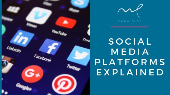 Socail Media Platforms